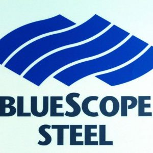 Bluescope steel